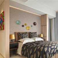 杨凌江南印象三室一厅102平方装修设计