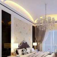深色卧室地砖装修效果图
