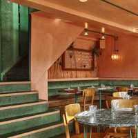 客厅茶几客厅家具吸顶灯装修效果图