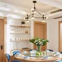 115平米三室两厅简欧风格装修要多少钱