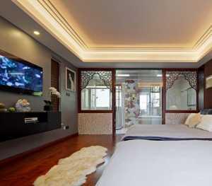 北京简装窗帘搭配