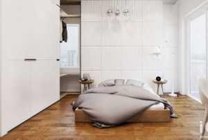 买床卧室装修
