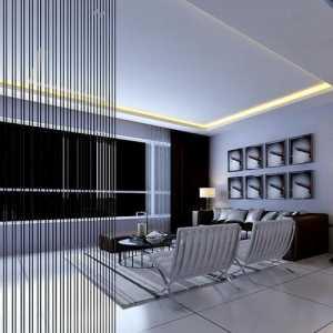 北京室一廳房屋裝修
