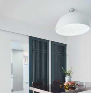 90平米小户型简约时尚的客厅装修效果图