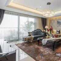 北京小三居裝修設計圖