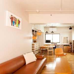 武漢40平米一室一廳毛坯房裝修需要多少錢