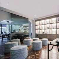 新房简约茶几客厅沙发装修效果图