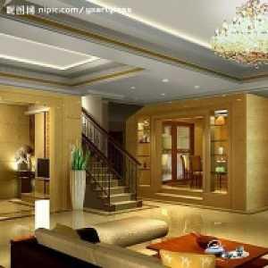 天津易居裝飾公司