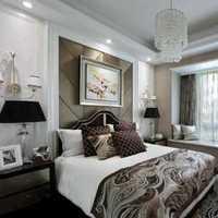 105平米三居室装修多少钱三居室软装搭配技巧