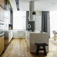 现代风格沙发背景墙吊灯效果图