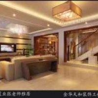 2万元预算103平米的房子如何装修
