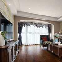 温馨沙发富裕型茶几装修效果图