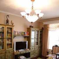 家一室一厅的房子要装修了