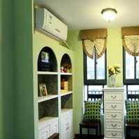 现代简约风格卧室卧室效果图