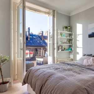 北京44平米1室0廳舊房裝修要多少錢