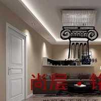 田园三居室90平米沙发装修效果图