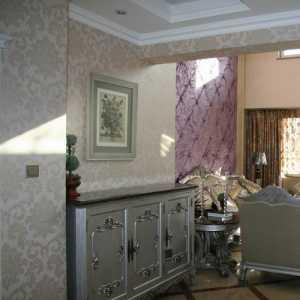 客厅装修效果图翰林
