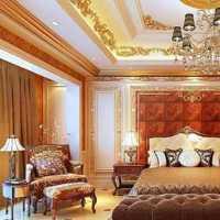 卧室卧室窗帘双人简约欧式装修效果图