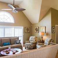 家庭装修折叠床