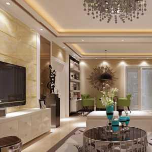 北京婚房简装修