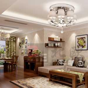 北京120平米房子装修2017年120平米房子装修