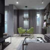 沙发客厅彩绘背景墙茶几装修效果图