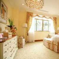 57平方米新房最低装修价格