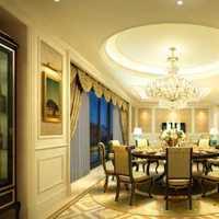 80平3室一厅装修
