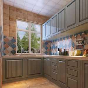 北京厨房装修如何省钱厨房如何装修