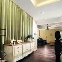 上海知名设计装潢公司有哪些1