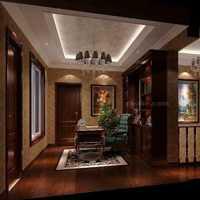 新房80㎡客厅家具简约效果图