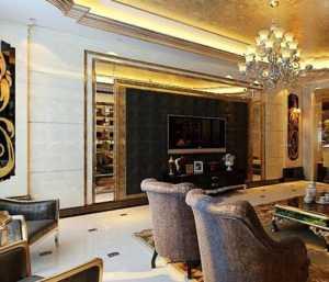 别墅装修设计的北京别墅装修