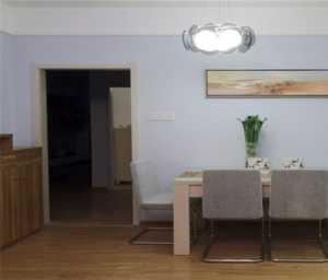 北京平房内二层装修