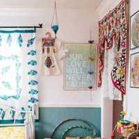 4平米儿童房间实景装修效果图