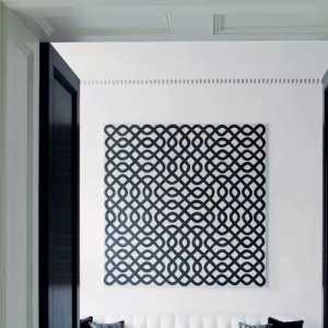 外国公寓室内装修效果图