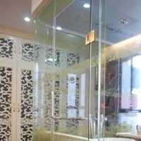 上海厂房装潢设计