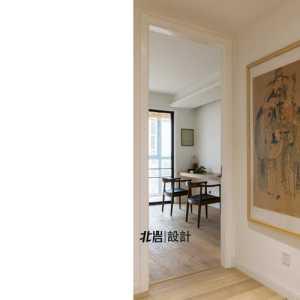 吊顶楼梯电视背景墙现代装修效果图