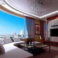 簡約風格公寓富裕型80平米燈具效果圖