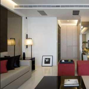厅的房子,65平米,长条状,该怎么装修