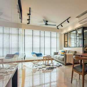 上海同济建筑装潢