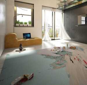 90平两居室装修阳台效果图_齐家网装修效果图