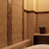 家里面装修扇形淋浴房只能做1000mm*1000mm的够