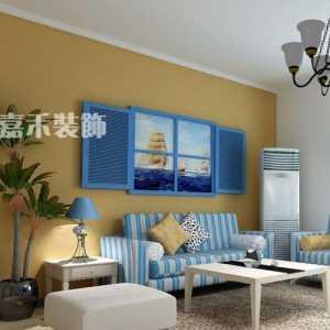 北京裝修一套70平米的房子