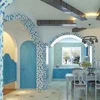 60平两室一厅小户型装修效果图