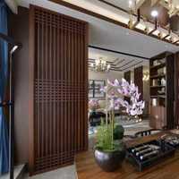 现代餐具现代家具三居装修效果图