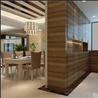 歐式沙發茶幾大戶型客廳效果圖