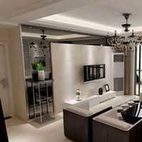 100平的房子简单装修会需要多少钱
