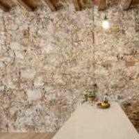 墙面防水处理之卫生间装修效果图