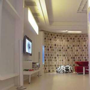 北京室內設計裝潢