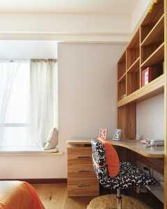 黑白调卧室装修效果图